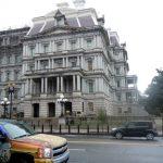 Executive Office Building, Washington DC