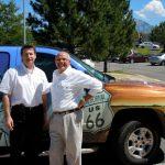 Salt Lake City with Mark Miller